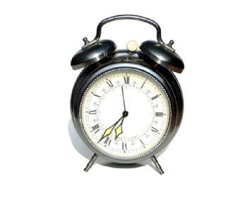 Demo clock